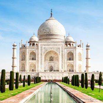 Delhi–agra–jaipur–delhi Tour