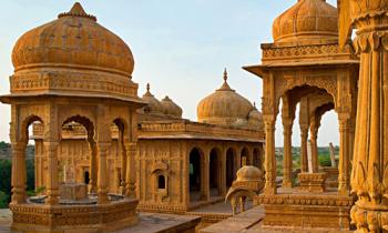 Delhi–agra–ranthombore–jaipur–chittaugarh–udaipur–delhi Tour