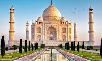 Delhi–Agra–Delhi Tour