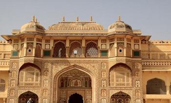 Delhi–Jaipur–Chittaurgarh–Udaipur–Kumbalgarh–Jodhpur–Jaisalmer–Bikaner–Mandawa