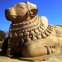 A Tour to Coastal Andhra Pradesh