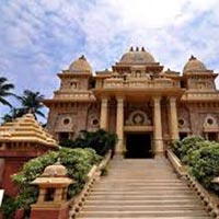 Pilgrimage Tour of Andhra Pradesh & Telangana