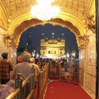 Amritsar Golden Temple Tour