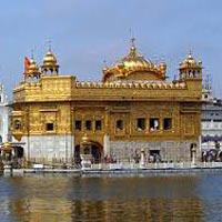 Amritsar - Katra - Shivkhori - Dalhousie Tour