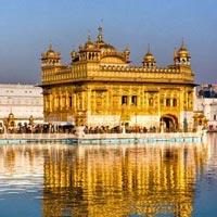 Amritsar Dalhousie Tour