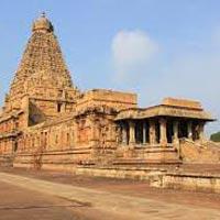 4 Days Tamil Nadu Tour