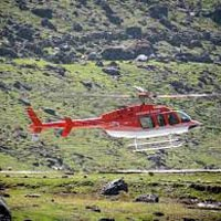 Amarnath Yatra by Helicopter - 05 Nights / 06 Days Tour