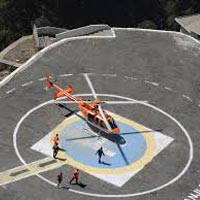 1 Nights / 2 Days Vaishno Devi Helicopter Tour