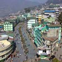 Beautiful Darjeeling Gangtok
