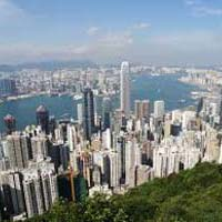 Hong Kong with Super Star Virgo Cruise, 3 Star