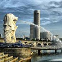 Stunning Singapore Tour