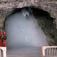 Amarnath Yatra by Trek Tour