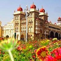 Mysore Sight Seeing 1 Day Tour