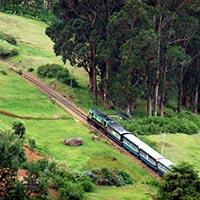 Mysore - Ooty - Coonoor 4 D - 3N ITDC Tour