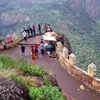 Mysore - Ooty - Coonoor - Kodaikanal 5 Nights/6 Days Tour