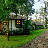 Coorg Package - Plan - II