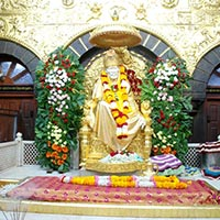 Bangalore - Shirdi Tour