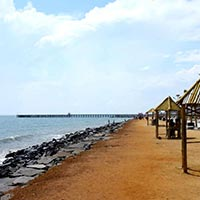 Bangalore - Pondicherry Tour