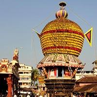Bangalore - Udupi - Murdeshwara Tour