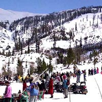 Chandigarh, Kullu, Manali and Shimla Tour