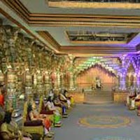 Hyderabad Tour with Ramoji Film City