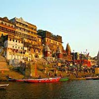 Spiritual Ganges Tour