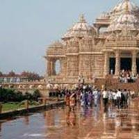 Best of Gujarat With Wildlife Tour