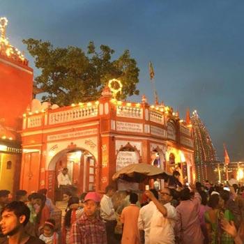 Ardh Kumbh Mela Tour