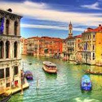 Amazing Italy Tour