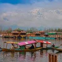 Kashmir Sojourn Tour