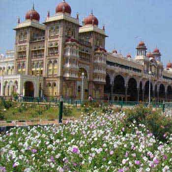 Mysore Tour
