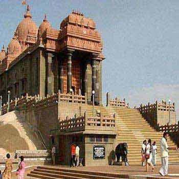 Madurai-Rameshwaram Tour