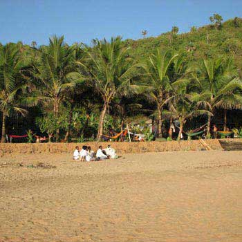 Yaana-Gokarna Om Beach Tour
