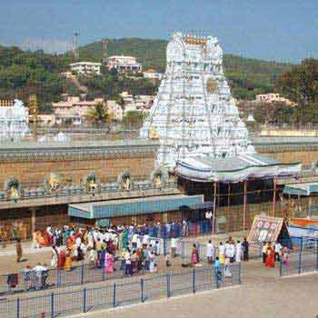 Tirupati Balaji Tour