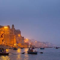 Spiritual Varanasi (4 Nights /5 Days) Tour