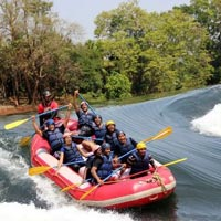 Dandeli Jungle Trip Tour