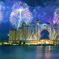 Arabian Nights (Dubai) Package