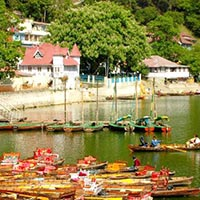 Weekend Joy in Uttarakhand with Corbett & Nainital Tour