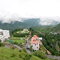Himachal Weekend Holiday Package