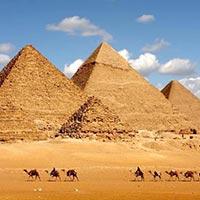 Egypt - Tour