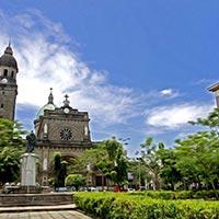 Philippines - Manila Tour