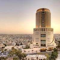 Jordan - Amman ( Land Of Mesmerizing Beauty) Tour