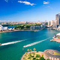 Australia Tour - Romantic Destination