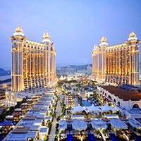 China, Hongkong & Macau Tour Package