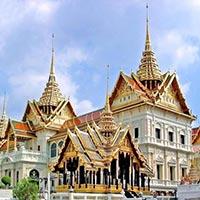 Bangkok Honeymoon Tour