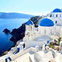 Greece - Honeymoon