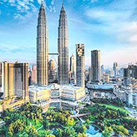 StarCruise + Kuala Lumpur Genting & Penang Tour