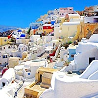 Greece - Highlights Tour