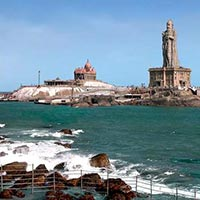 Kerala Kanyakumari 13 Days Tour