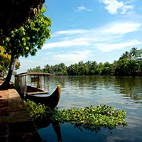 Glory of Kerala Tour